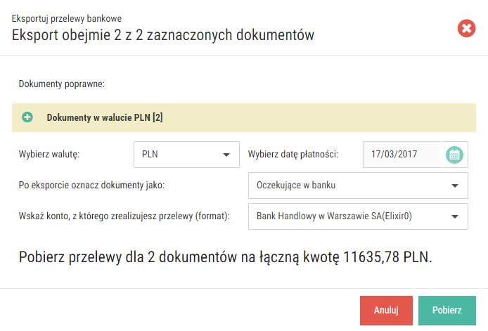 Przelewy-Generowanie4