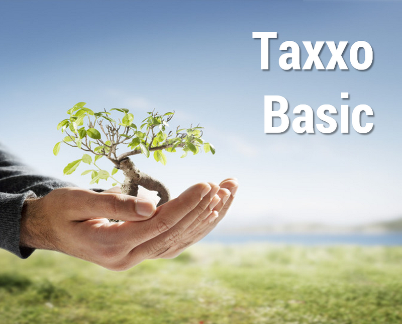 Taxxo - najlepszy program partnerski dla biur rachunkowych i najbardziej innowacyjna platforma online